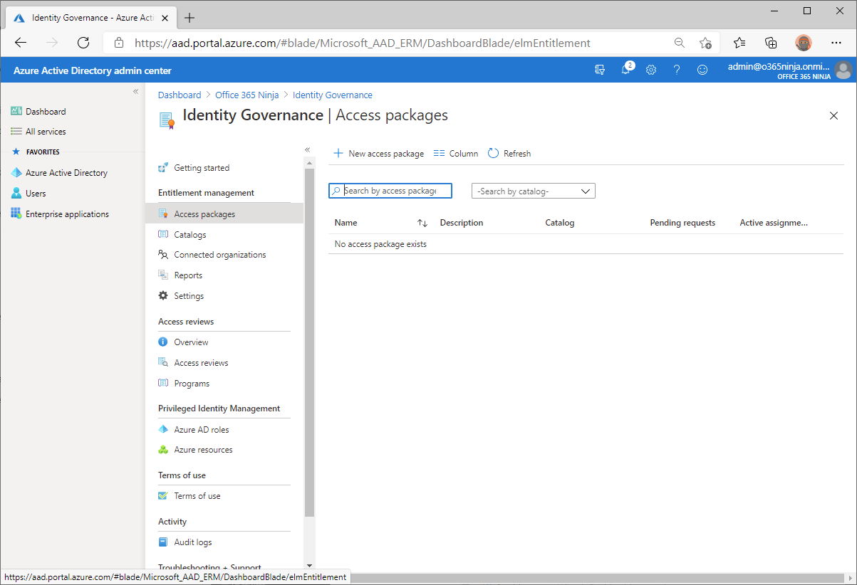 Cross-tenant Collaboration with Connected Organizations and Azure AD Entitlements!