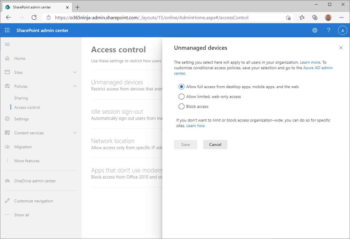 Troubleshooting AADSTS7000112: Application '5e3ce6c0-2b1f-4285-8d4b-75ee78787346'(Microsoft Teams Web Client) is disabled.