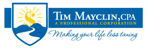 Tim Mayclin CPA