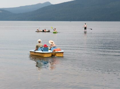 Fun-on-the-Water-at-Odell-Lake