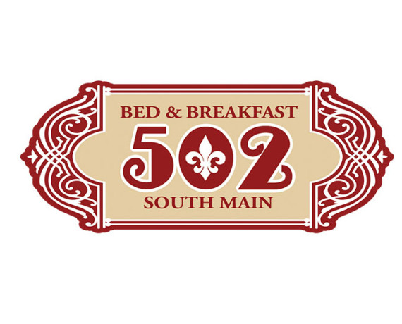 502 South Main Bed & Breakfast