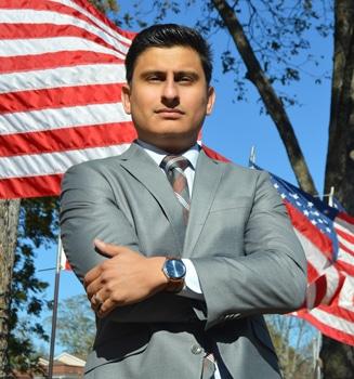 Peter A. Tadeo - Georgia Immigration Attorney