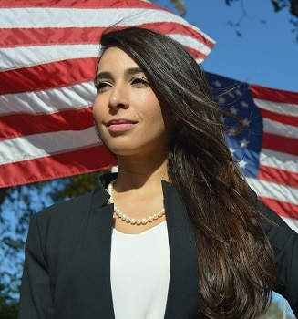 Massiel Silva Tadeo - Georgia Immigration Attorney