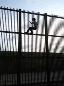 Borderwallbrownsvile