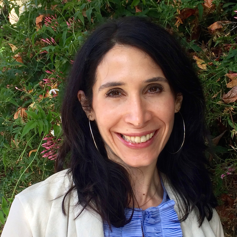 Photo of Leah Khaghani, Ph.D