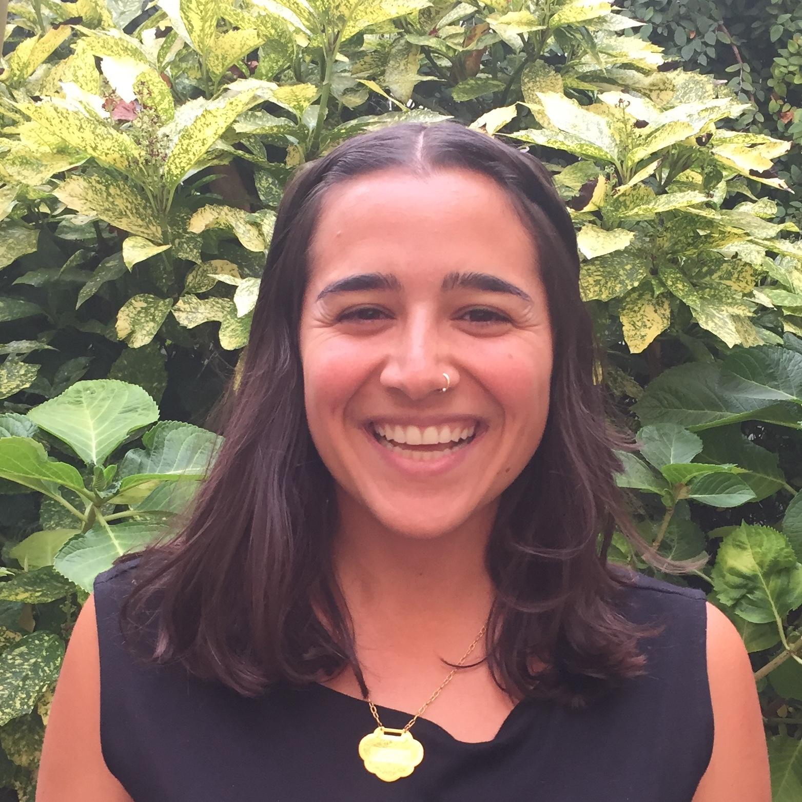 Photo of Maya Weir, MA