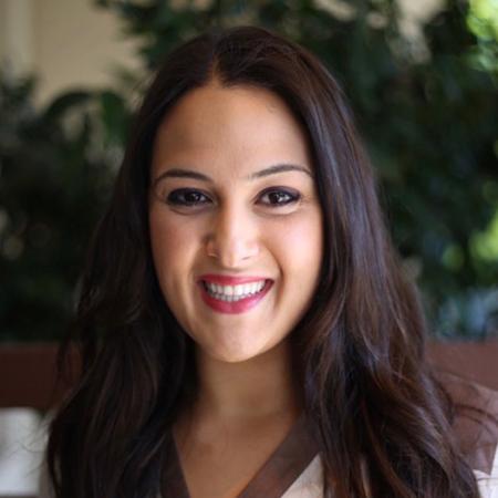 Photo of Bianca Davoodian, MS
