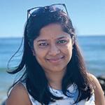 """Photo of Kalyani Akula"""" width="""
