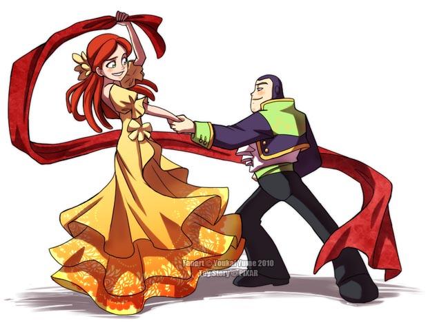 Buzz_Jessie__Dance_with_Me_by_YoukaiYume