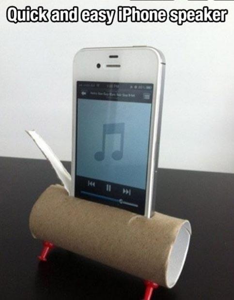 Simple DIY Life Hacks