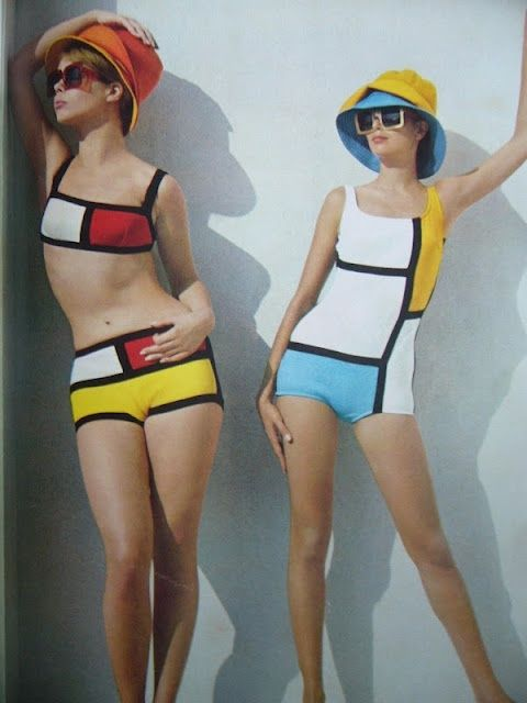 vintage swimwear photo06