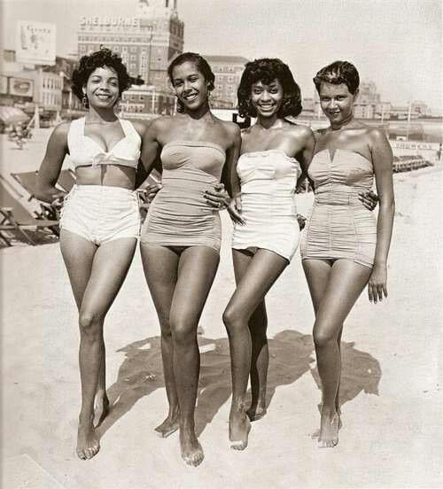 vintage swimwear photo10