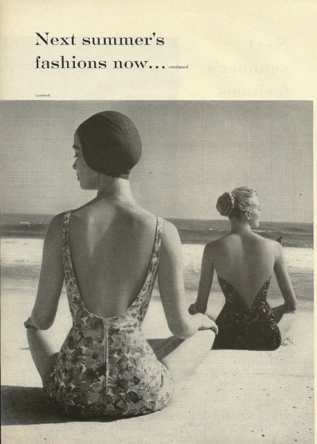 Vintage Swimwear (10)