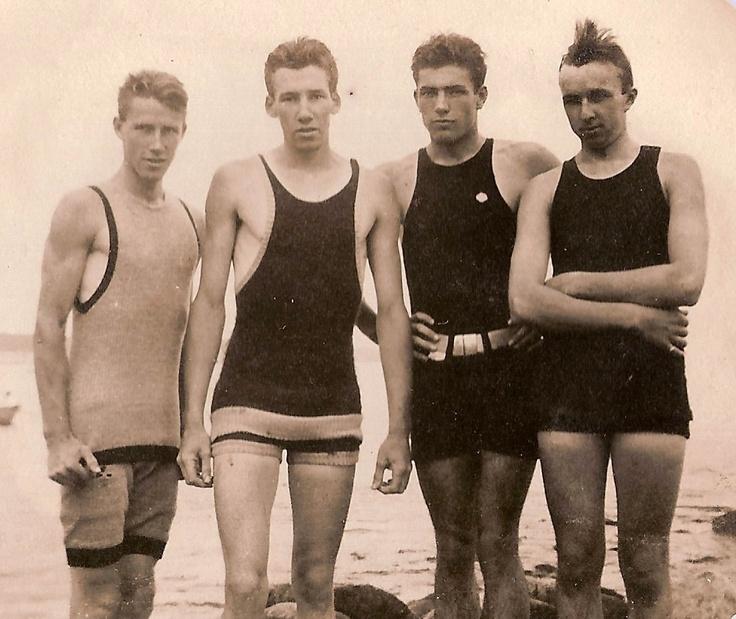 vintage swimwear photo20
