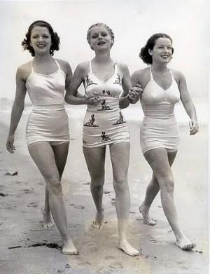 Vintage Swimwear (5)