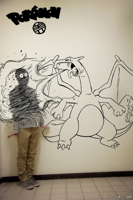 Interactive-wall-illustrations-5