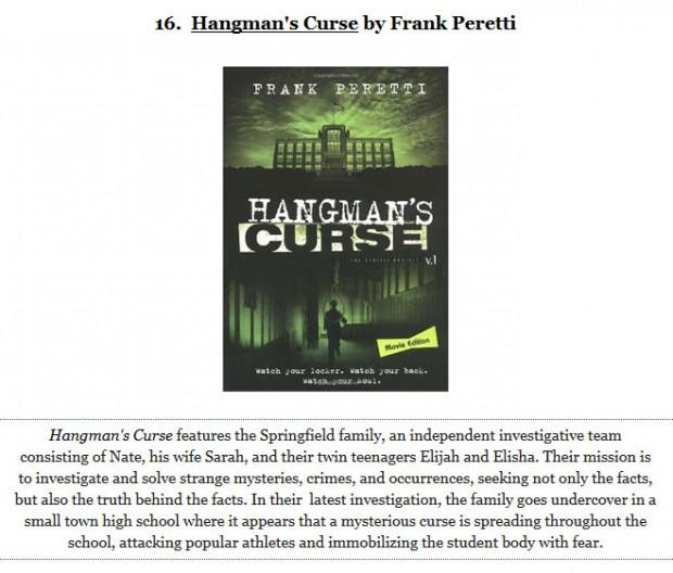 Hangman's-Curse-by-Frank-Peretti