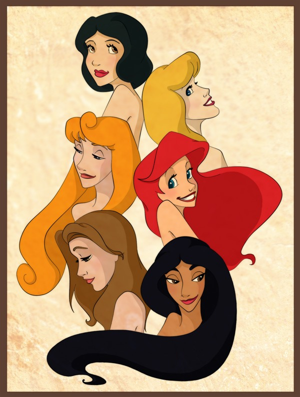 Princesses_by_scaragh-picture
