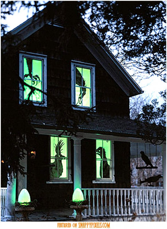 diy-scary-halloween-decorations-outside-27