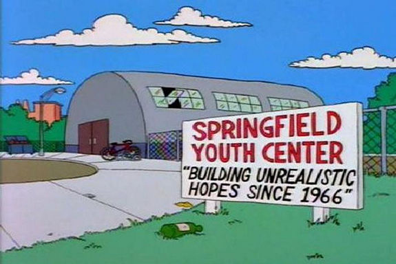 funny-signs-from -the-simpsons-16
