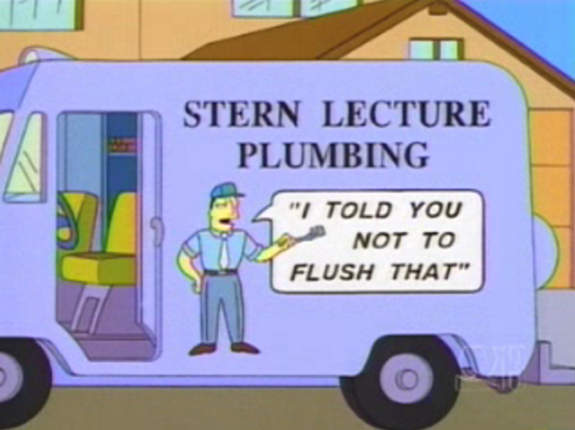 funny-signs-from -the-simpsons-18