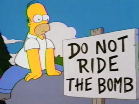 funny-signs-from -the-simpsons-19