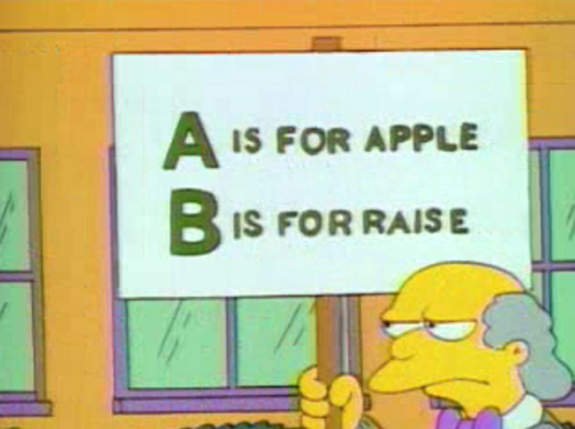 funny-signs-from -the-simpsons-30