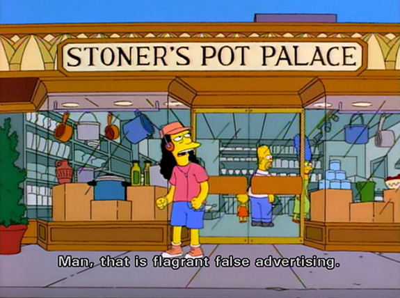 funny-signs-from -the-simpsons-4