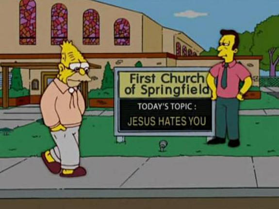 funny-signs-from -the-simpsons-6
