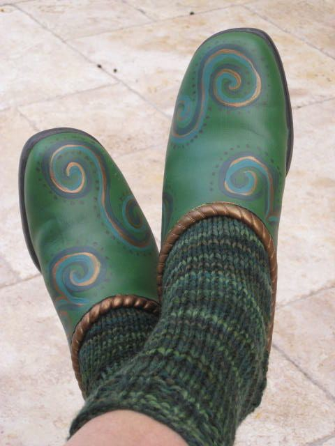 gr-shoe