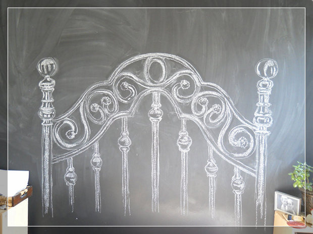 DIY Creative Headboard Ideas-10