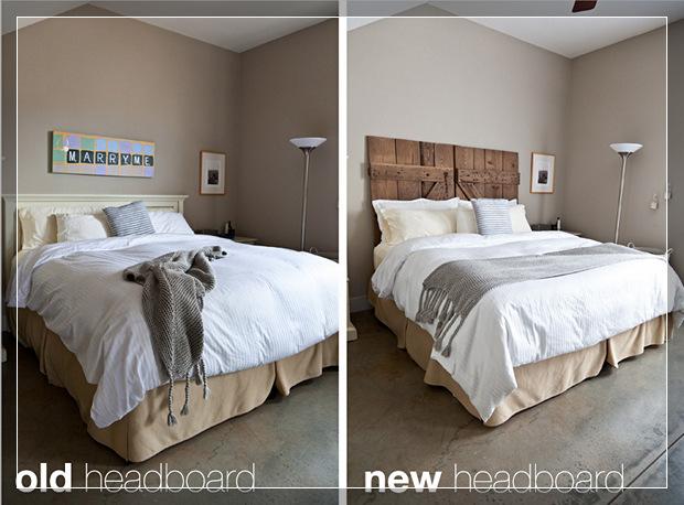 DIY Creative Headboard Ideas-8