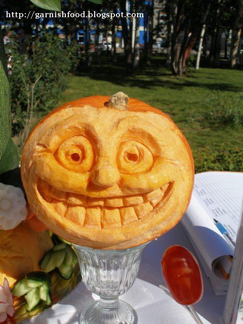 funny pumpkin13