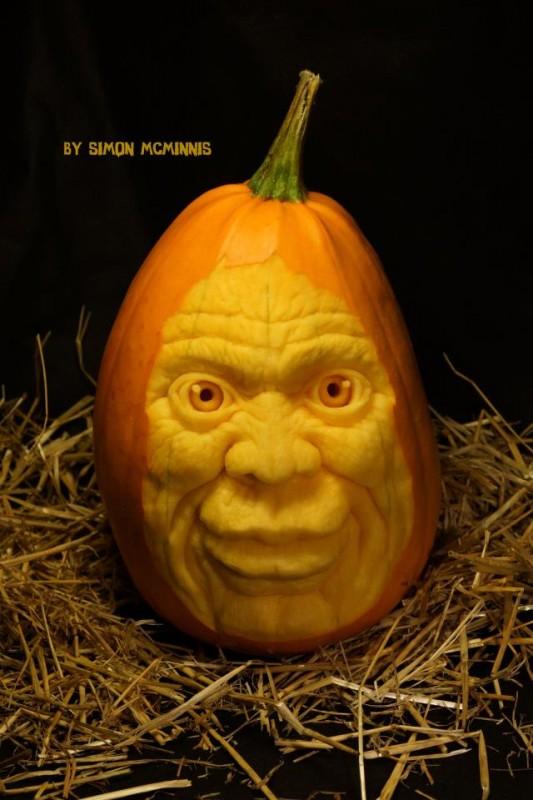 funny pumpkin21