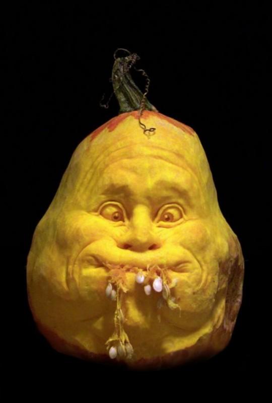 funny pumpkin28