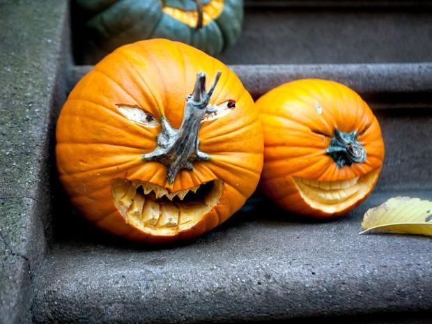 funny pumpkin3
