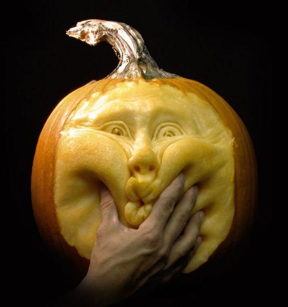 funny pumpkin36