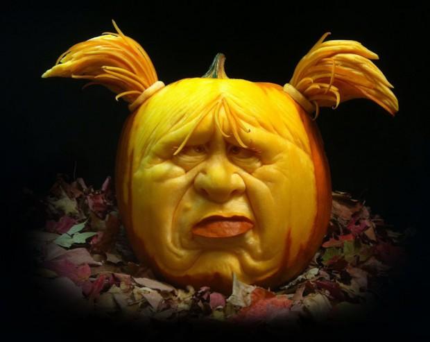 funny pumpkin44