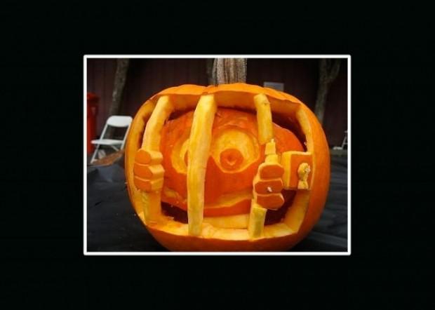 funny pumpkin60
