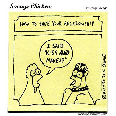 chickenkissmakeup-savage-chicken