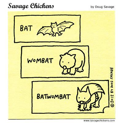 chickenwombat-savage-chicken