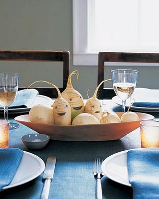 Elegant Thanksgiving DIY Centerpieces-Part 2