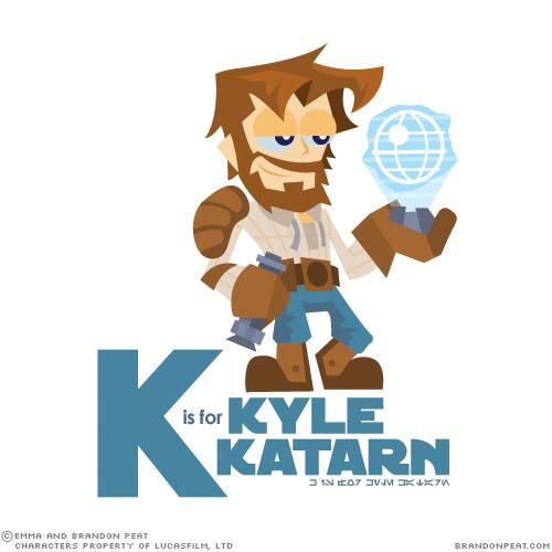 Kyle-Katarn