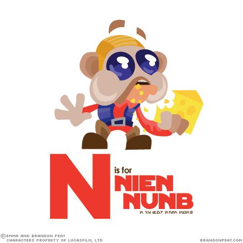 Nien-Nunb