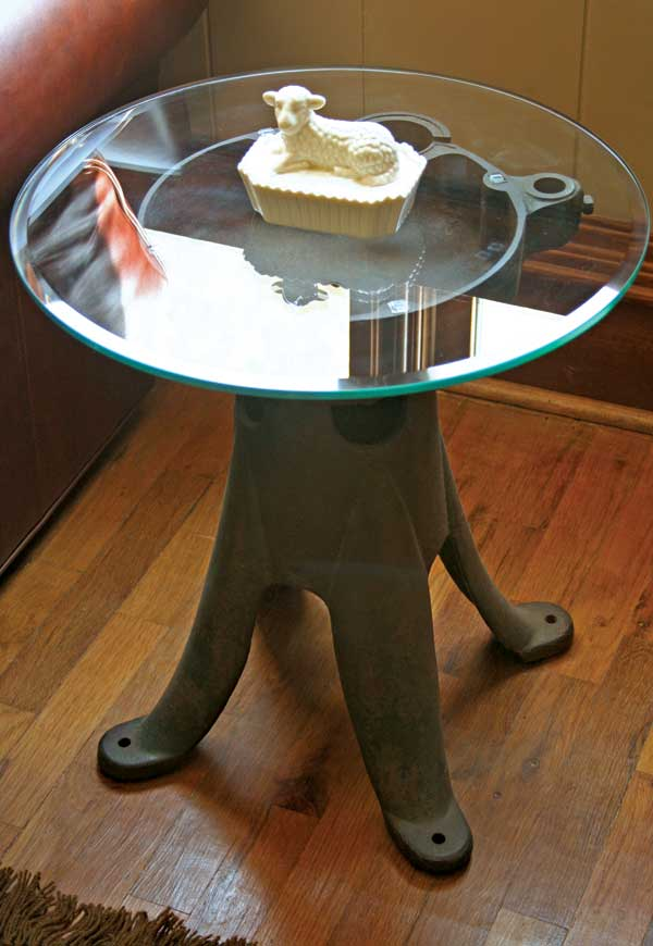 Cool-DIY-End-Table