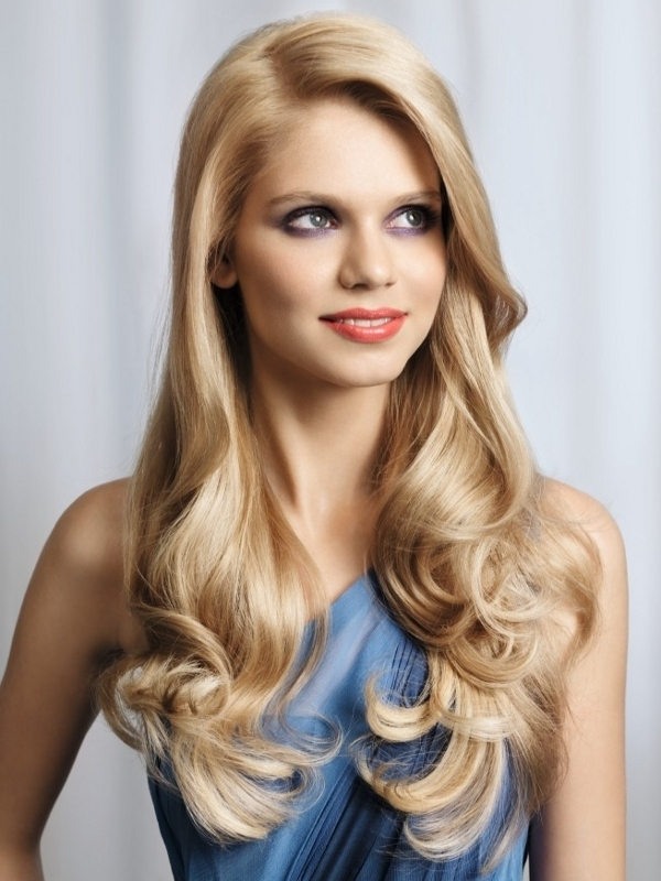 20 Beautiful Hairstyles for Long Hair Step by Step Pictures