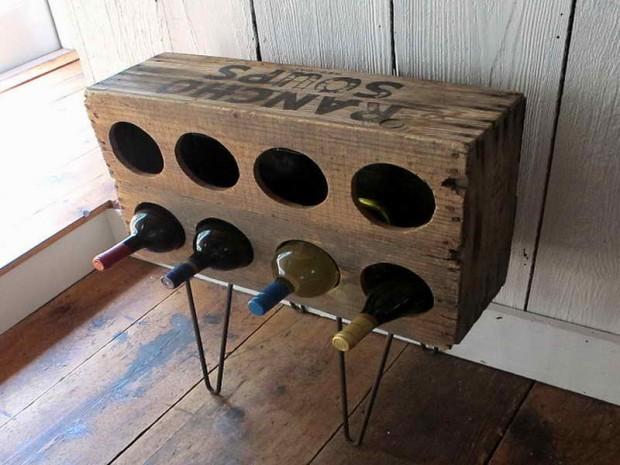 Small-DIY-Wine-Rack