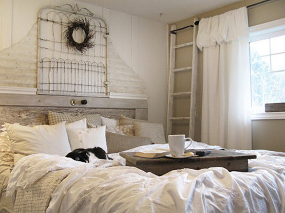 creative-diy-headboard-ideas-bedroom-39