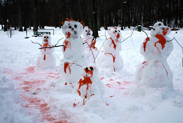 creative-funny-snowman-pictures-16