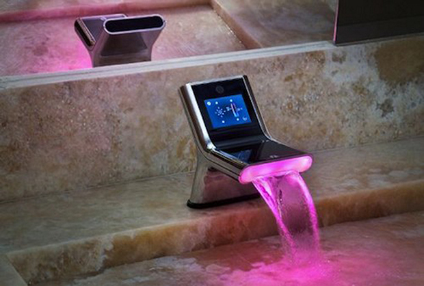 futuristic-bathroom-faucet-designs-listed-in-contemporary-cozy-futuristic-bathroom-faucet-designs-futuristic